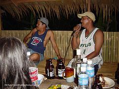 karaoke - Si Hubag Og Si Bugsay Sa Karaoke Bar - Tira-Pasagad | Saksak-Sinagol