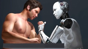 rawstory-human-robot-competition-Shutterstock